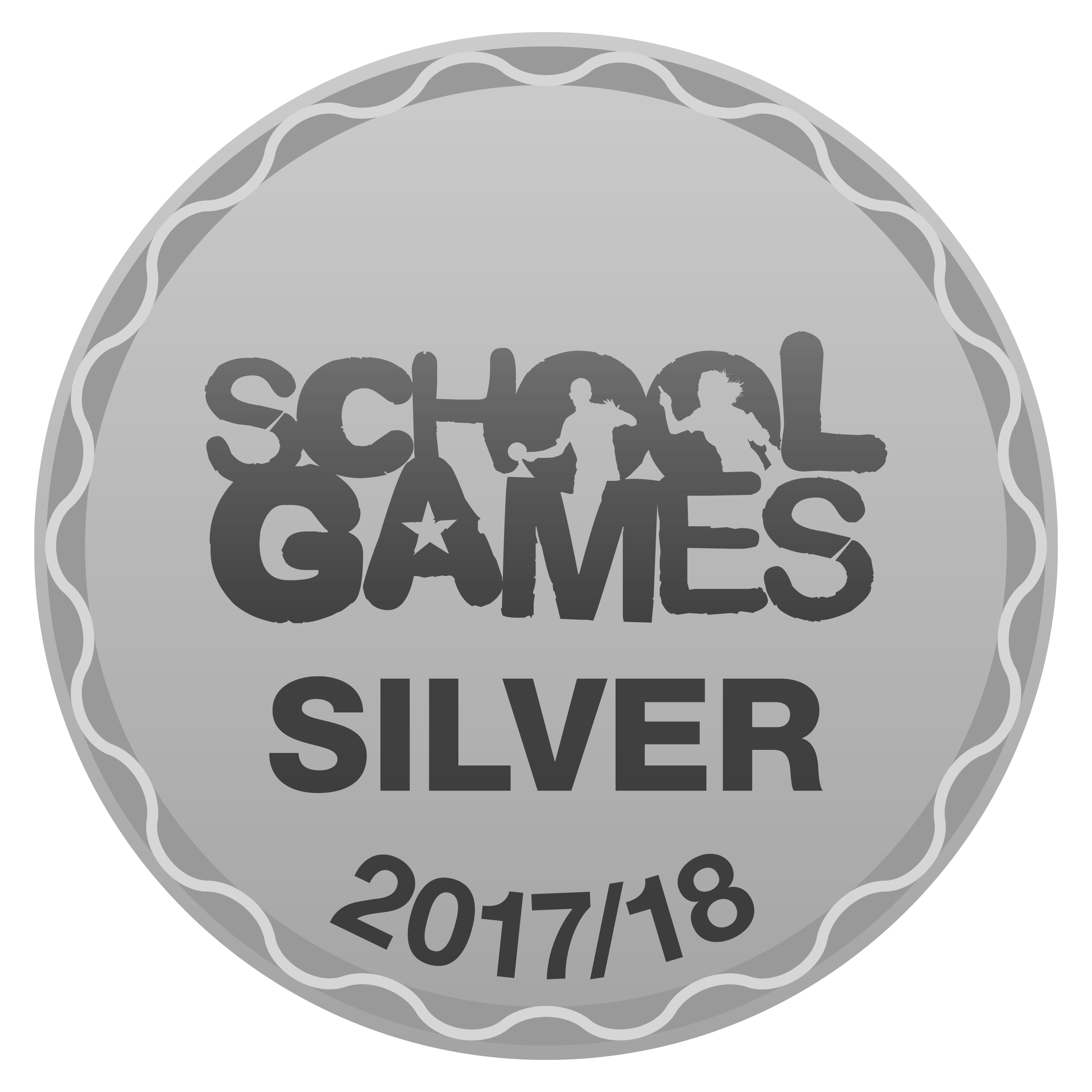School Games Mark